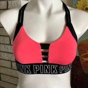 Sexy PINK Victoria's Secret sports bra. Excellent
